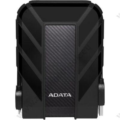ADATA HD710 PRO 2,5 COL USB 3.1 KÜLSŐ MEREVLEMEZ 4TB FEKETE