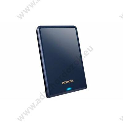 ADATA USB 3.0 HDD 2,5 HV620S 1TB KÉK FÉNYES