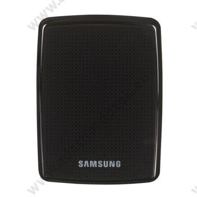 SAMSUNG S2 PORTABLE 3.0 2,5 COL USB 3.0 KÜLSŐ MEREVLEMEZ 500GB FEKETE OEM