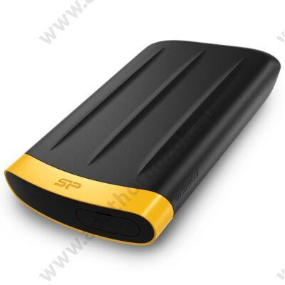 SILICON POWER ARMOR A65 2,5 COL USB 3.0 KÜLSŐ MEREVLEMEZ 1TB