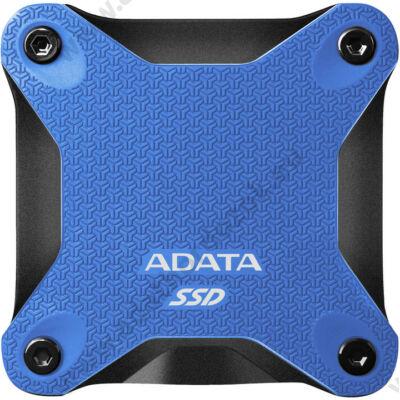 ADATA SD600Q 2,5 COL USB 3.1 KÜLSŐ SSD MEGHAJTÓ 240GB KÉK