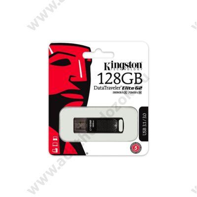 KINGSTON USB 3.1 DATATRAVELER ELITE G2 128GB