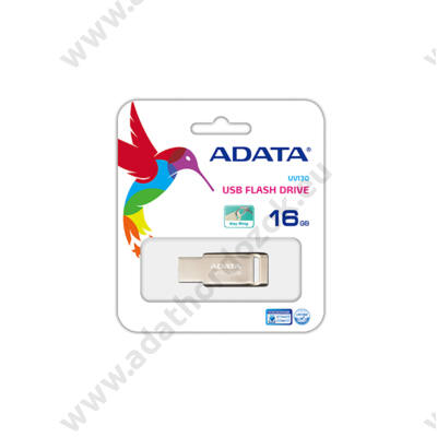 ADATA USB 2.0 DASHDRIVE CLASSIC UV130 16GB