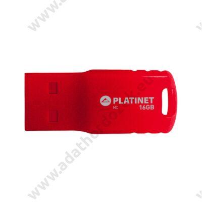 PLATINET PMFF16R F-DEPO USB 2.0 PENDRIVE 16GB PIROS