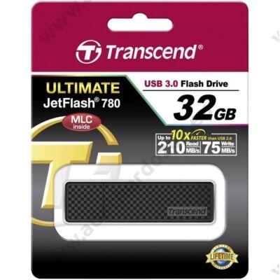 TRANSCEND USB 3.0 PENDRIVE JETFLASH 780 32GB