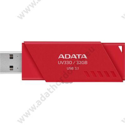 ADATA UV330 USB 3.1 PENDRIVE 32GB PIROS