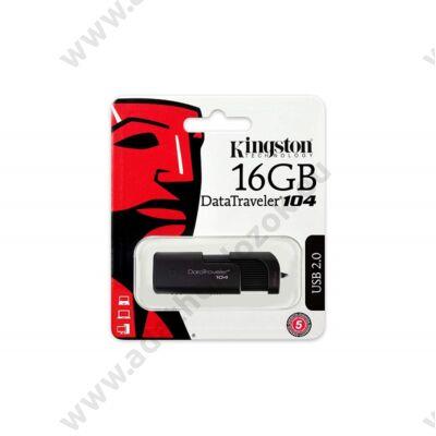 KINGSTON USB 2.0 DATATRAVELER 104 16GB