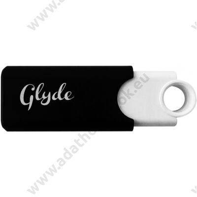 PATRIOT USB 3.1 PENDRIVE GLYDE 256GB FEKETE/FEHÉR