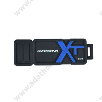 PATRIOT SUPERSONIC BOOST XT USB 3.2 GEN 1 PENDRIVE 16GB (90/30 MB/s)