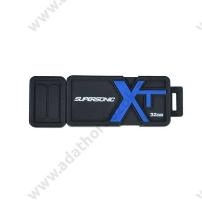 PATRIOT SUPERSONIC BOOST XT USB 3.2 GEN 1 PENDRIVE 32GB (150/30 MB/s)