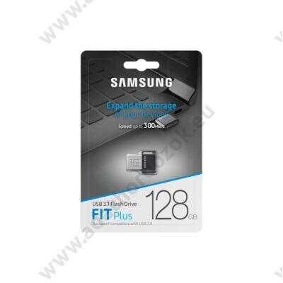 SAMSUNG FIT PLUS USB 3.1 PENDRIVE 128GB